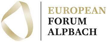 Europäisches Forum Alpbach Logo