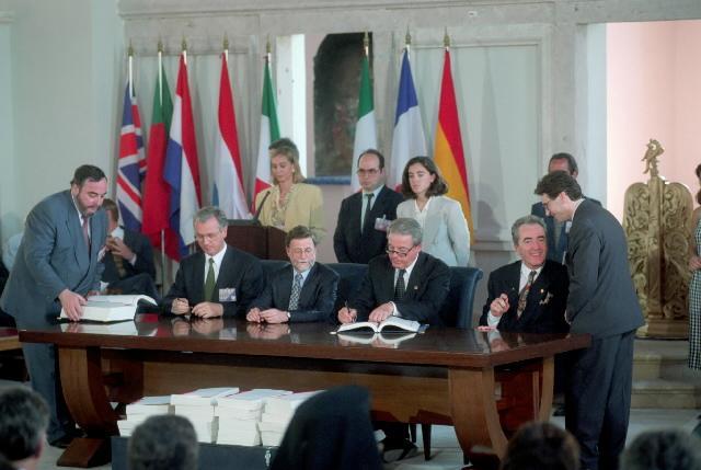 Corfu European Council, 24-25/06/1994